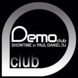 SHOWTIME DEMO CLUB - 19TH FEB 2016