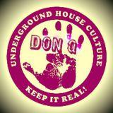 Dj DonQ - MDF Podcast Vol.2