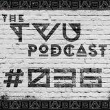 The TVU Podcast #036 (TVU b2b Josh Tate)
