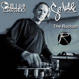 Soluble Sessions Podcast E014 S1 | The Ruckus
