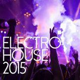 Electro & House Mix - October 2015