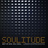 Soulitude. Best of 2016. Vol.1. Soul.