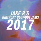 JR BDAY BLOWOUT JAMS 2017 SIDE B