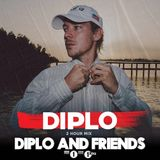 Dylan Brady and Iglooghost - Diplo and Friends (320k HQ) - 2018.09.08