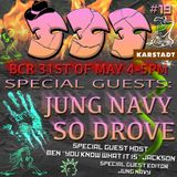 "333 Boyz Episode 19: Jung Navy, So Drove, Ben ""You Know What It Is"" Jackson"