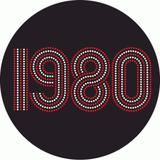 DJ NAMBU, recording live DJ in 1982 at the disco in Roppongi, Tokyo Cosmopolitan,No,1