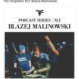 The Forgotten XCI: Blazej Malinowski