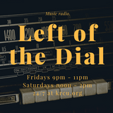 Left of the Dial #677 - The Sound of Settling