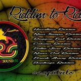 166º Programa ReggaeSoundFm 16.04.2017