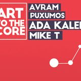 Mike T live @ ART TO THE CORE (10.10.2015)