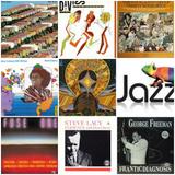 The Blueprint on Jazz FM 6th July 2014
