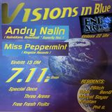 End Art Club: Visions in Blue 07.11.1998 - Andry Nalin live