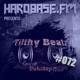 Bass Monsta - Filthy Beatz #072 - Part 1 (Dubstep, Trap)