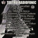 Pe mâine -de- Mihaela Iancu - Teatru radiofonic  - ️ Vera petrece o noapte albă la finalul ...
