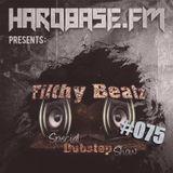Bass Monsta - Filthy Beatz #075 - Part 1 (Dubstep, Trap)
