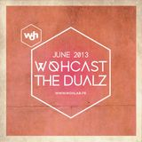 WOH Cast June 2013: The Dualz