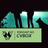 UV Podcast 021 - CVBox