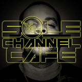 ScC028: Mr. V | SOLE channel Cafe Mixcast | April 2014