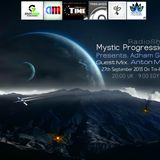 Adham Goda - Mystic Progressions 003 [September 2013] On Tm-Radio