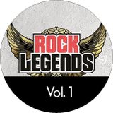 Rock Legends Vol. 1