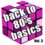 Back To 80's Basics - #3