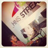 Mikro Klub @ HNS Stream // Sloxxx 06.04.2012.