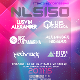 NLS150 (Alejandro Hidalgo) @Sunset Terrace (20.11.15)
