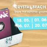 Crystal Beach 31.08.2013 Mini-Mix