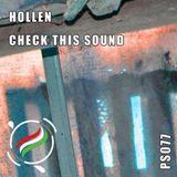 HOLLEN's Tracks Mix by Ati