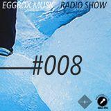 EB MUSIC RADIO SHOW 008