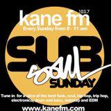 KFMP: Sub Soul Sunday 28.10.2012