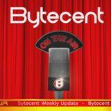 Bytecent Weekly Update Episode 6 1-4-15