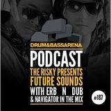erb N dub & Navigator - D&BA (#187)