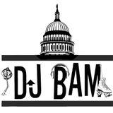 DJ BAM - MIX IT UP MONDAYS - VOLUME 4 PT2