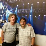 Hamilton's Dave Rave talks about the Shakers Reunion Shows in Hamilton and Toronto: July 2015