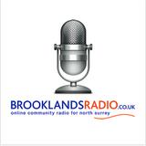 Under The Radar Live Sessions on Brooklands Radio 22 September 2013