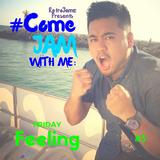 RetroJamz Presents #ComeJamWithMe: Friday Feeling #3 (UK Garage, RNB, Michael Jackson Classic)