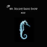 The Mr. Bolshy Radio Show #002