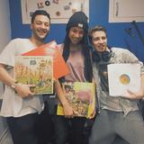 Roots, Reggae and Dub with Sancha G, BPO & BMO