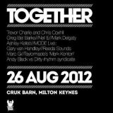 Together Mix By Reedasounds (from together party August bankholiday 2012)