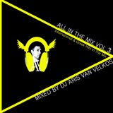 All in the Mix 3 - International & Greek Hits (Mixed by Aris van Velkos)