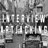 Interview ArtJacking (Jules & Malinké) / Radio Canut 102.2FM / 21.11.2014