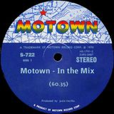 In The Mix - Motown