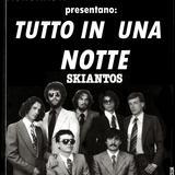 Rattus Norvegicus #18: Skiantos - Tutto in una notte (Feat. Agronauti)