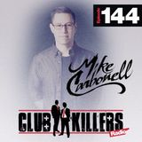 CK Radio Episode 144 - Mike Carbonell