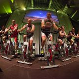 12H BASEL INDOOR CYCLING MARATHON 2016 - MISTY MOUNTAINS HILL