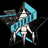 Holger Hecler - Fusion 2015 Bachstelzen