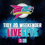 Tidy 20 Weekender Live Sets - (Tidy Boys Live).mp3