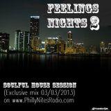 ♪ @YoanDelipe - Feelings Nights #2