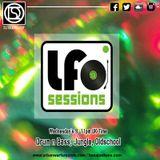 L.F.O.SESSIONS - DJ SWEETLEAF - UWC - 21.03.2018
